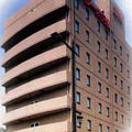 写真:加須センターホテル
