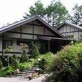 写真:奈良井宿 ならい荘