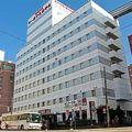 写真:長崎バスターミナルホテル