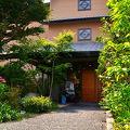 写真:割烹旅館 長崎荘