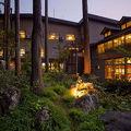 写真:一里野高原ホテル ろあん