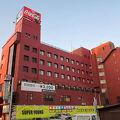 写真:中津サンライズホテル