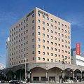 写真:リッチモンドホテル鹿児島金生町