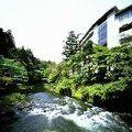 写真:山中温泉河鹿荘ロイヤルホテル