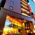写真:ホテルサンルート博多