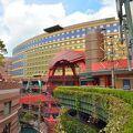 写真:キャナルシティ・福岡ワシントンホテル