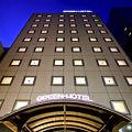 写真:博多グリーンホテル天神