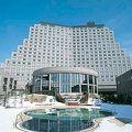 写真:ホテルリステル猪苗代 ウイングタワー