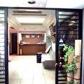 写真:セイワ・ホテル