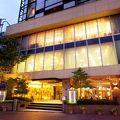 写真:ホテルニューパレス