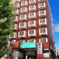 写真:新宿アーバンホテル