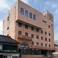 写真:ホテル フォレストイン金沢