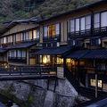 写真:黒川温泉 山の宿 新明館