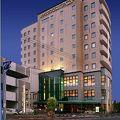 写真:ホテルグランスパ アベニュー