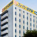 写真:スーパーホテル水戸