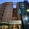 写真:ホテルグランドフレッサ赤坂