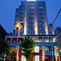 写真:ホテル ココ・グラン上野不忍(うえのしのばず)