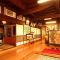 写真:肘折温泉 松井旅館