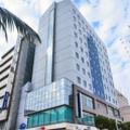写真:ホテルアベスト那覇国際通り