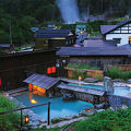 写真:奥山旅館