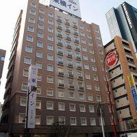 東横イン品川大井町 写真