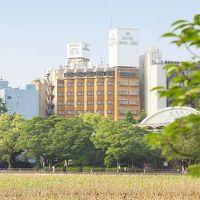 ホテル・パークサイド<東京/上野> 写真