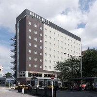 ホテルメッツ駒込 東京 写真