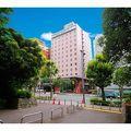 新宿ニューシティホテル 写真