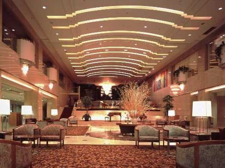 ホテルグランヴィア広島 写真