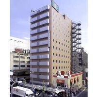 R&Bホテル蒲田東口 写真