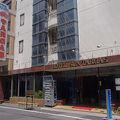 ホテルサンターガス 上野店 写真