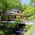 小瀬温泉ホテル 写真