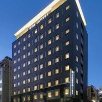 アパホテル<八丁堀駅南> 写真