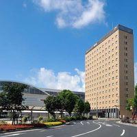 ホテルアービック鹿児島 写真