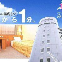 ステーションホテルみやこ(旧:ステーション岸和田) 写真