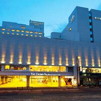 ザ クラウンパレス新阪急高知(HMIホテルグループ)