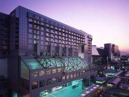 ホテルグランヴィア京都 写真