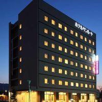 ホテルサンルート福知山 写真