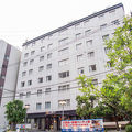 ホテル新大阪 写真