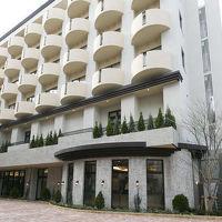 ホテル精養軒 写真