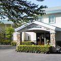 軽井沢ホテルパイプのけむり「北投石の湯」 写真