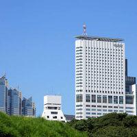 小田急ホテルセンチュリーサザンタワー 写真