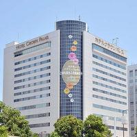 ホテルクラウンパレス浜松 写真