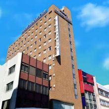ホテル法華クラブ新潟・長岡