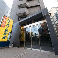 スーパーホテル 東京・JR立川北口 写真