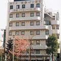 東横イン蒲田1 写真