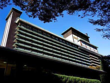 ホテルオークラ東京 写真
