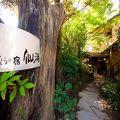 由布院温泉 旅館 ほたるの宿 仙洞 写真
