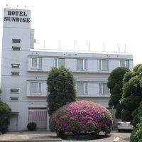 ホテルサンライズ 写真