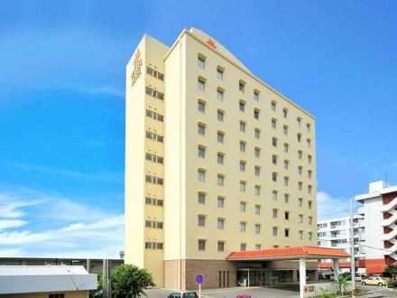 ベッセルホテル石垣島 写真